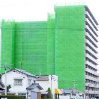 マンションF 様 8,000㎡ 2009.12